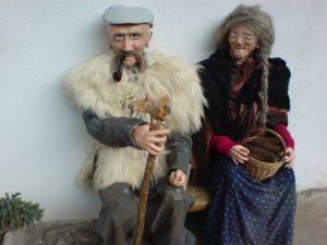 Oldřiška a František